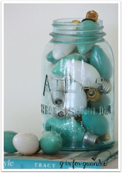 aqua bulbs