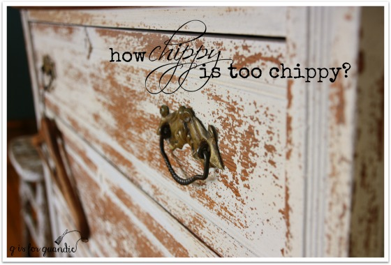 chippy title