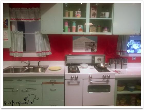 1 Suburban Kitchen