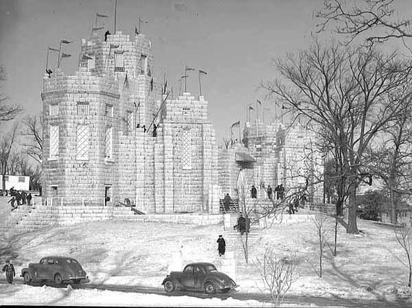 1941 ice palace