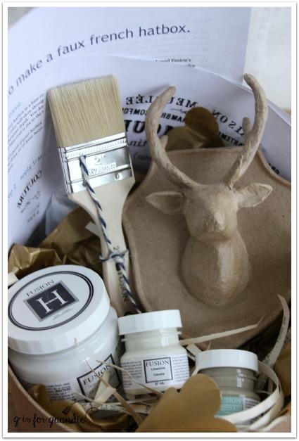 hatbox kit