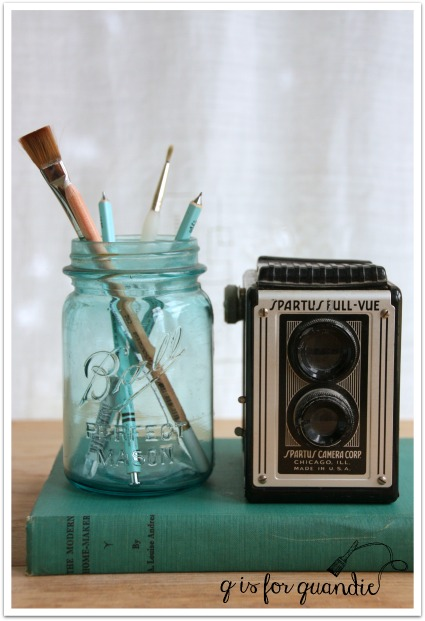Spartus camera