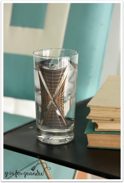squarely mod glass