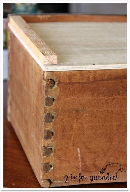 drawer bottom 2