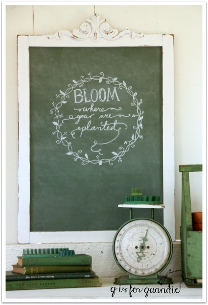 green chalkboard final