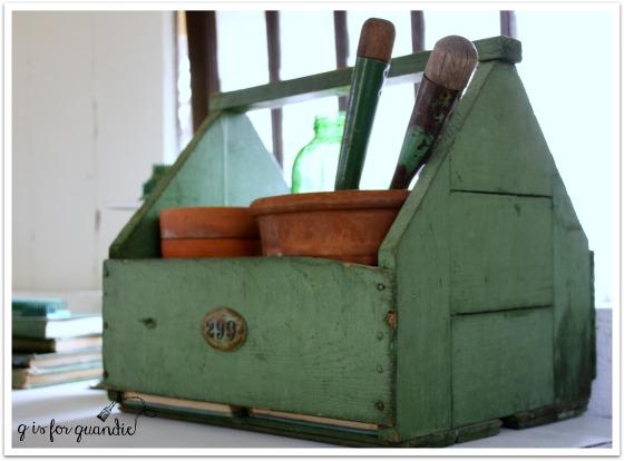 green garden box 2