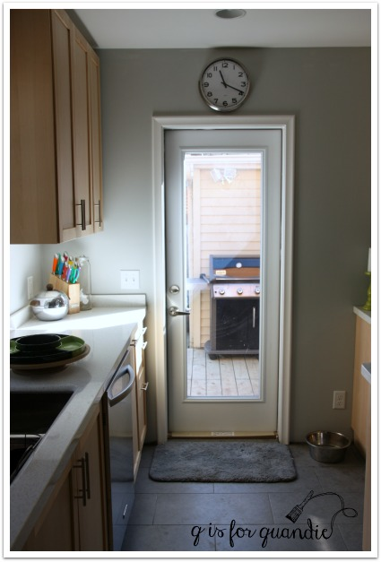 nnk kitchen door