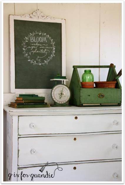potting shed dresser 3