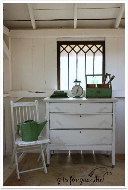 potting shed dresser 4