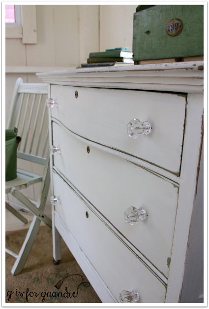 potting shed dresser angle