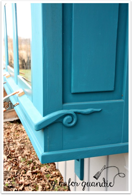farmhouse trim