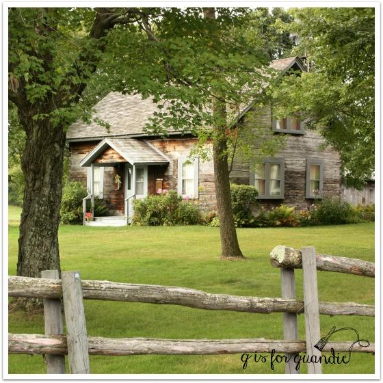 2011 house