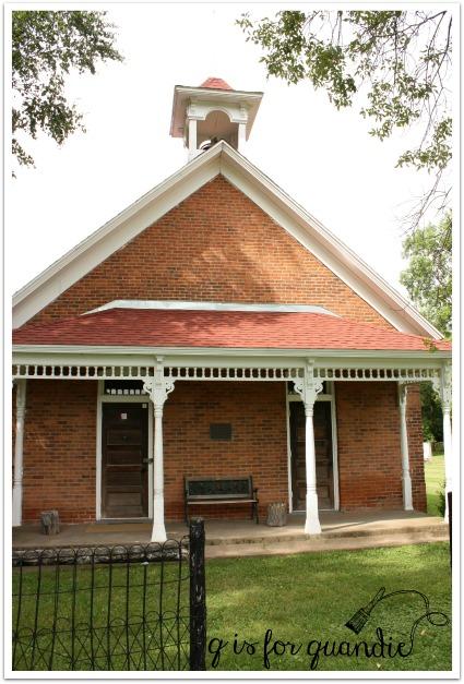 2011 schoolhouse 2
