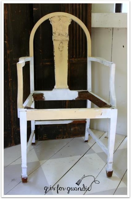 Bryn Mawr chair