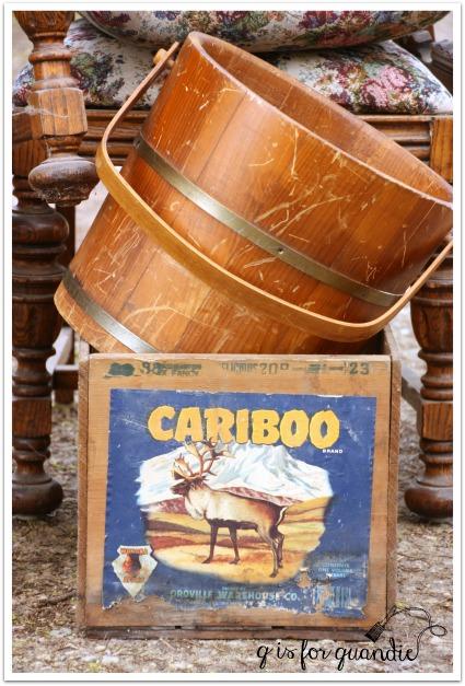 cariboo box