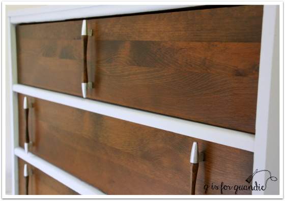 mcm drawer fronts