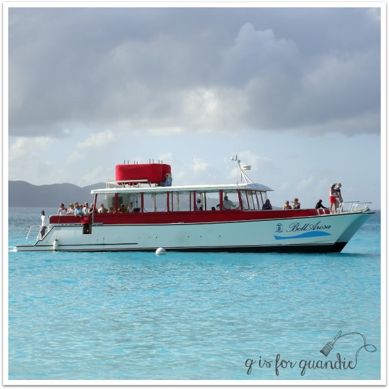 jvd boat