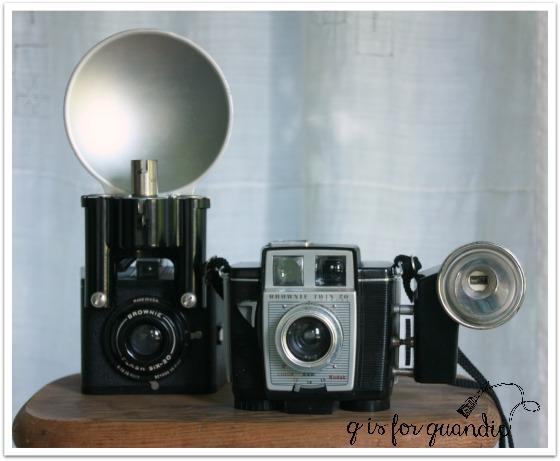 vintage cameras 1