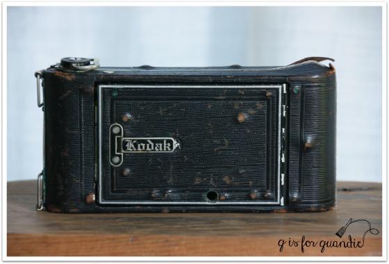 vintage kodak