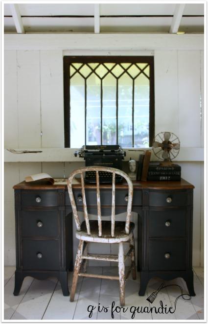 old pickup desk 2
