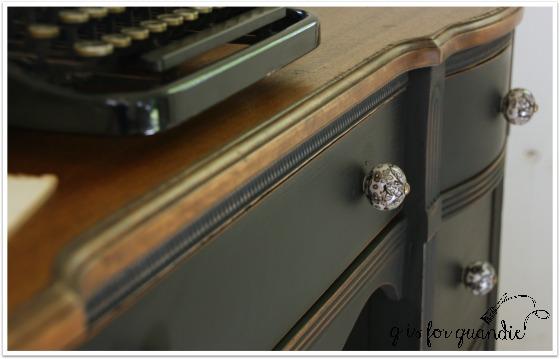 old pickup knobs