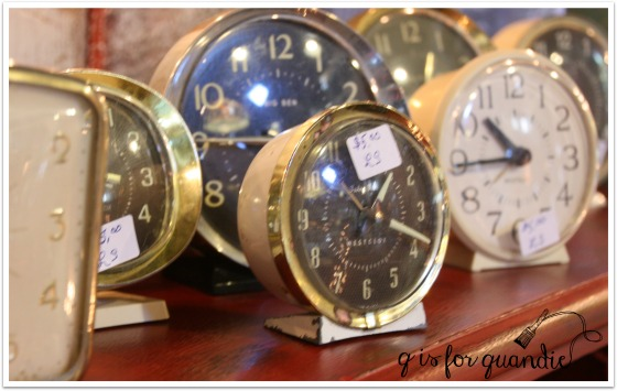 sale clocks