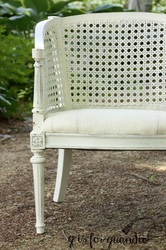 chair half