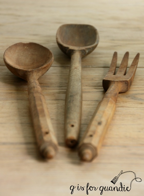 mac grove wood spoons