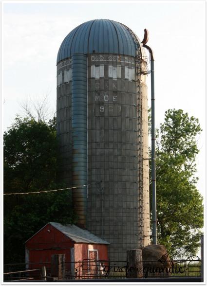 Moe farm