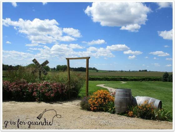 Schade' winery