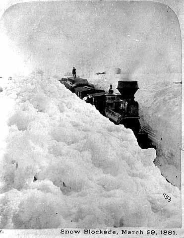 snowblockade