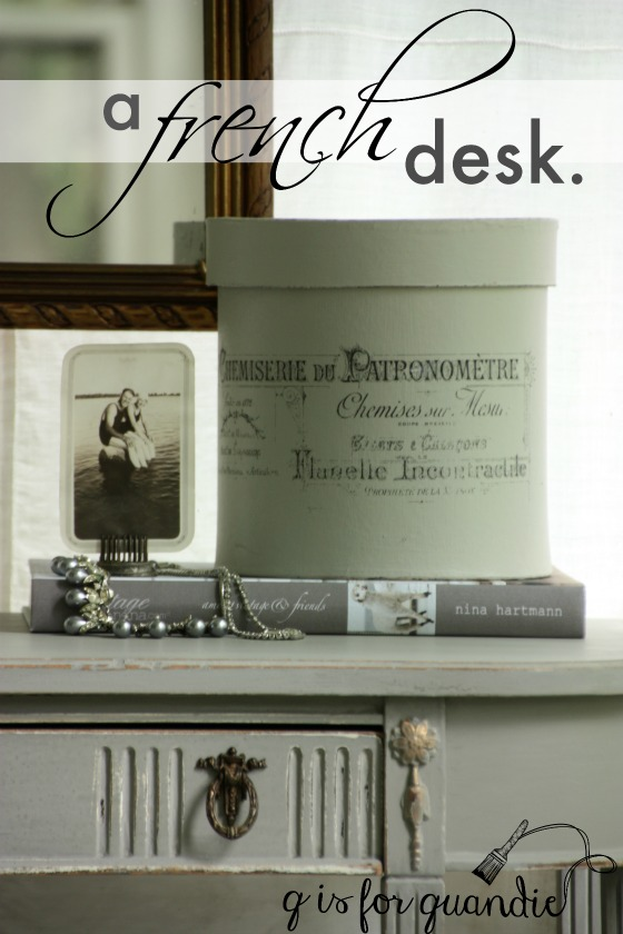 french-desk-title