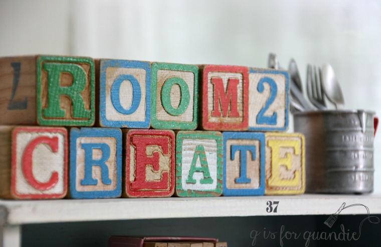 room to create