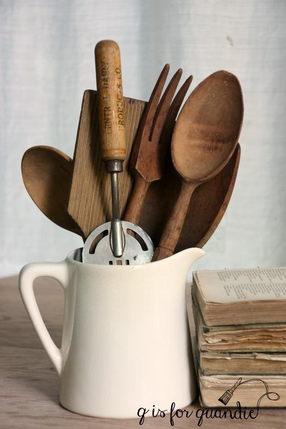 wood-handle