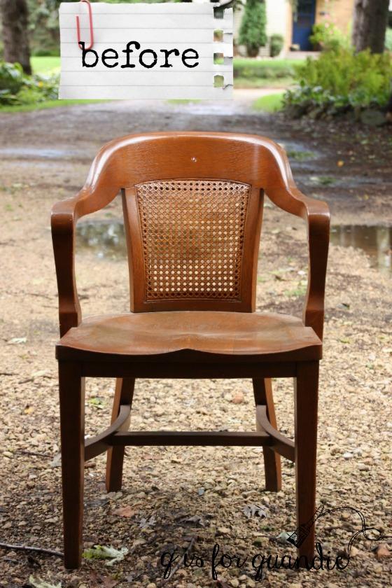halloween-chair-before