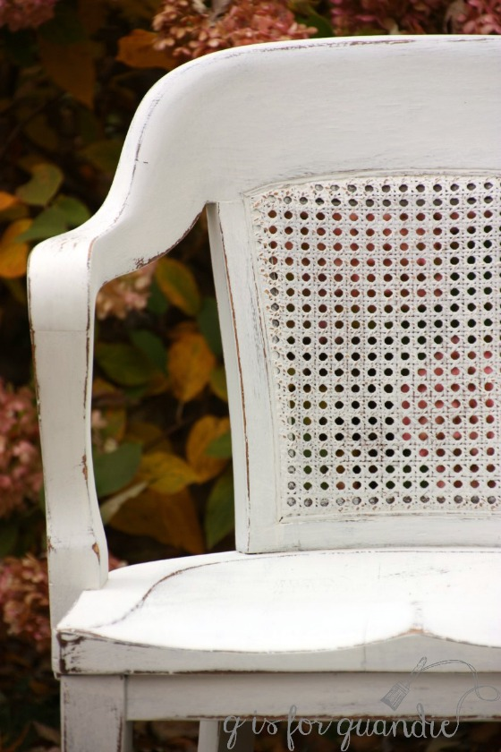 white-chair