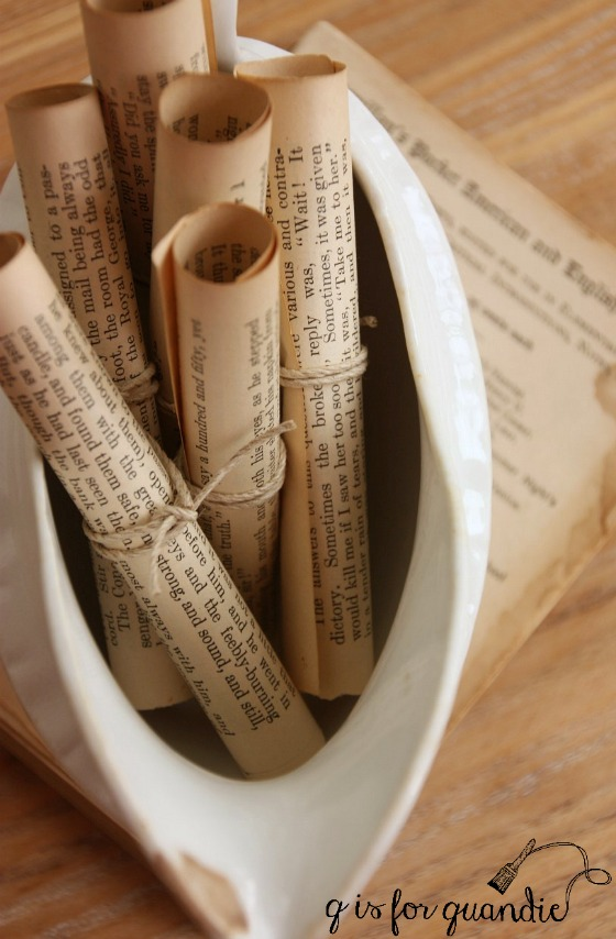 gravy-boat-book-pages