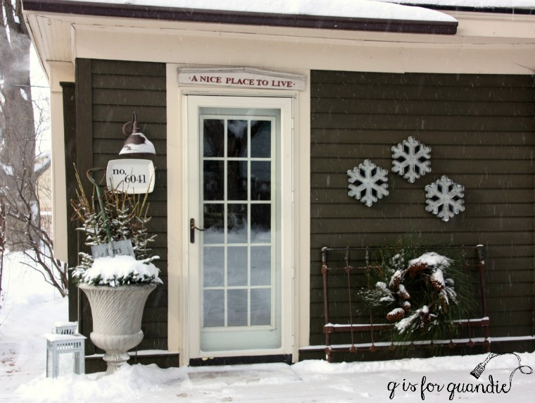 snowy-porch