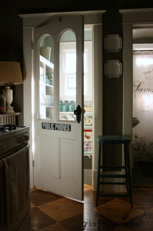 pantry-door