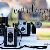 the catalogue dresser.