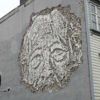 stavanger street art.