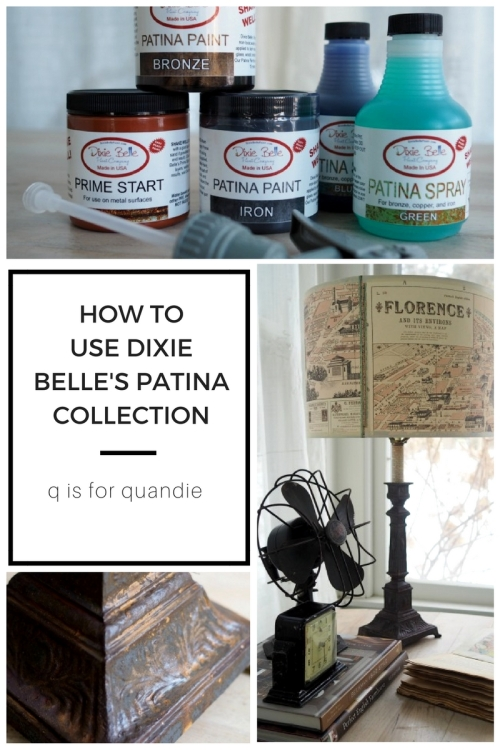 patina collection
