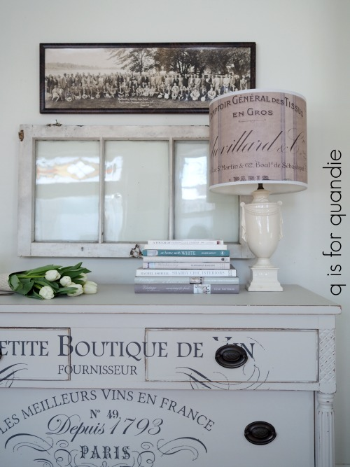 Did You Notice My New Lamp Shade From Light Reading? I Mentioned A Couple Of  Weeks Ago That I Was In The Market For Another Of Their Gorgeous Lampshades  And ...